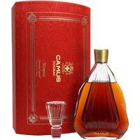 Camus Marquise Cognac / Baccarat Crystal