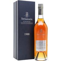 Delamain 1988 Cognac / 30 Year Old / Grande Champagne