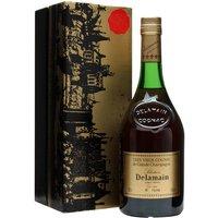 Delamain Tres Vieux Cognac / Grande Champagne / Bot.1980s