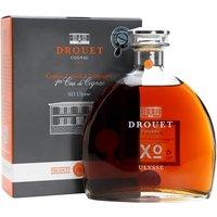 Drouet et Fils XO 'Cuvee Ulysse' Cognac