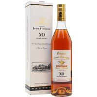Jean Fillioux Grande Reserve XO Cognac