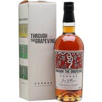 Jean Fillioux Cognac / Cask 75 / Through The Grapevine /LMDW