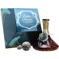 Hardy Noces D'Or Captain Decanter / 50 Years Old / Bot.1980s