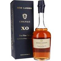 Remi Landier XO Artisanal Cognac