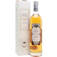 Remi Landier Special Pale Fins Bois Cognac