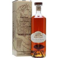 Paul Beau Hors D'age Cognac