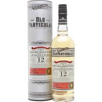 Craigellachie 2006 / 12 Year Old / Old Particular Speyside Whisky