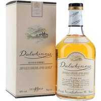 Dalwhinnie 15 Year Old / Bot.1980s Speyside Single Malt Scotch Whisky