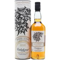 Dalwhinnie Winters Frost / Game of Thrones House Stark Speyside Whisky