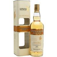 Dalmore 2001 / Bot.2017 / Connoisseurs Choice Highland Whisky