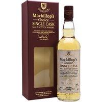Dalmore 1991 / Bot.2009 / MacKillops Choice Highland Whisky