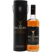 Dalmore 12 Year Old / Bot.1980s Highland Single Malt Scotch Whisky