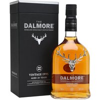 Dalmore 1995 / 20 Year Old / Sauternes Cask for LMDW Highland Whisky