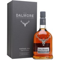 Dalmore 1998 / 18 Year Old / Port Vintages Collection Highland Whisky