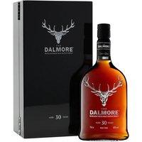 Dalmore 30 Year Old Highland Single Malt Scotch Whisky