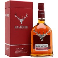 Dalmore Cigar Malt Highland Single Malt Scotch Whisky