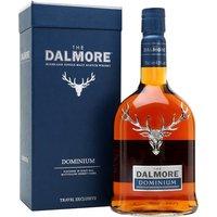 Dalmore Dominium Highland Single Malt Scotch Whisky
