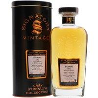 Dalmore 1992 / 27 Year Old / Signatory Highland Whisky
