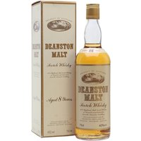 Deanston 8 Year Old / Bot.1980s Highland Single Malt Scotch Whisky