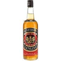 Dufftown Glenlivet 8 Year Old / Bot.1970s Speyside Whisky