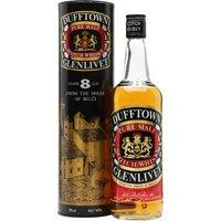 Dufftown 8 Year Old / Bot.1980s Speyside Single Malt Scotch Whisky
