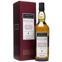 Dufftown 1997 / Managers' Choice Speyside Single Malt Scotch Whisky