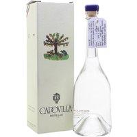 Capovilla Distillato di Prugne Selvatiche