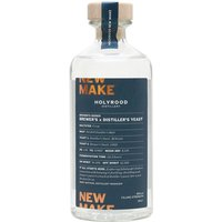 Holyrood Distillery New Make Brewers x Distillers Yeasts