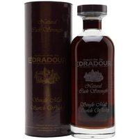 Edradour 2009 / 12 Year Old / Sherry Cask Highland Whisky