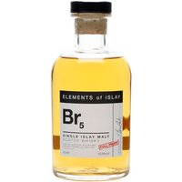 Br5 - Elements of Islay Islay Single Malt Scotch Whisky