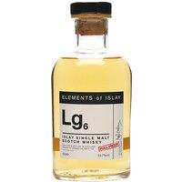 Lg6 - Elements of Islay Islay Single Malt Scotch Whisky