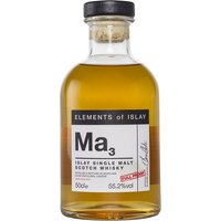 Ma3 - Elements of Islay Islay Single Malt Scotch Whisky