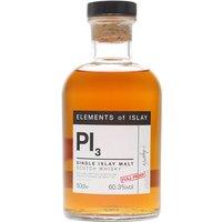 Pl3 - Elements of Islay Islay Single Malt Scotch Whisky