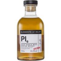 Pl6 - Elements of Islay Islay Single Malt Scotch Whisky