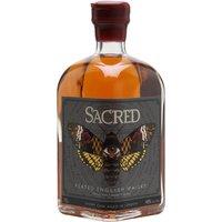 Sacred Peated English Whisky English Single Malt Whisky