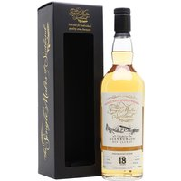 Glenburgie 1998 / 18 Year Old / Single Malts of Scotland Speyside Whisky