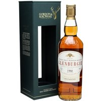 Glenburgie 1966 / Bot.2012 Speyside Single Malt Scotch Whisky
