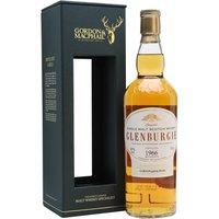 Glenburgie 1966 / 47 Year Old / Gordon & MacPhail Speyside Whisky