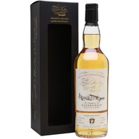 Glenburgie 1998 / 17 Year Old / Single Malts of Scotland Speyside Whisky