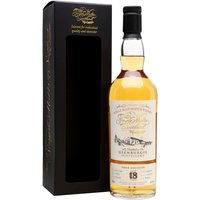 Glenburgie 1998 / 18 Year Old / Single Malts of Scotland Speyside Whisky