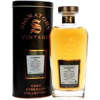 Glenburgie 1995 / 21 Year Old / Signatory Speyside Whisky