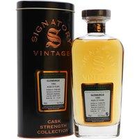 Glenburgie 1995 / 23 Year Old / Signatory Speyside Whisky
