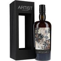 Glenburgie 1995 / 20 Year Old /Artist #9 / SIG for LMDW Speyside Whisky