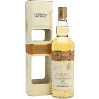 Glencadam 1991 / Bot.2013 / Connoisseurs Choice Highland Whisky