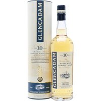 Glencadam 10 Year Old Highland Single Malt Scotch Whisky