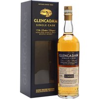 Glencadam 1999 / 18 Year Old / Cask #3077 Highland Whisky