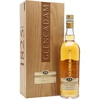 Glencadam 25 Year Old / The Remarkable / Batch 2 Highland Whisky
