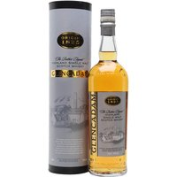 Glencadam Origin 1825 / Sherry Cask Finish Highland Whisky