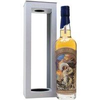 Compass Box Myths and Legends II Speyside Single Malt Scotch Whisky