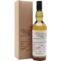Glen Elgin 12 Years Old / Reserve Cask - Parcel No.3 Speyside Whisky